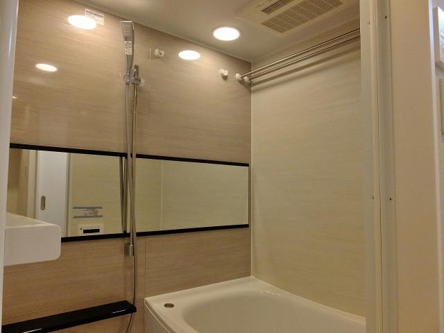 東品川ハウス バスルーム