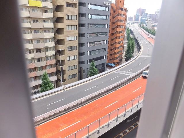 セブンスターマンション西五反田 洋室1