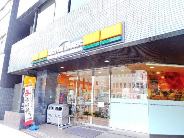 セブンスターマンション西五反田 コンビニ