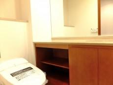 ザ・ドチェスター六番館 トイレ