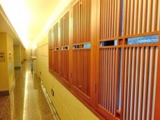 ザ・ドチェスター六番館 廊下