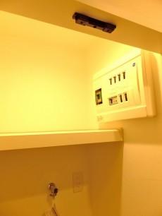 パレスお茶の水2号館 洗濯機置場