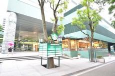 ストークマンション新宿 周辺