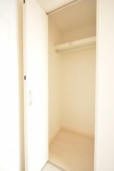 ライオンズマンション護国寺 5.0帖洋室クローゼット