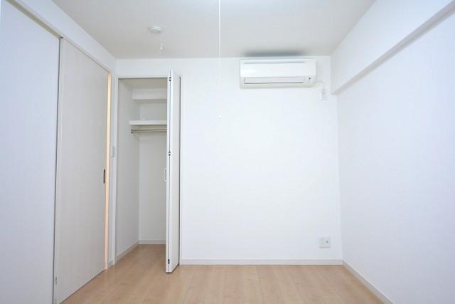 ライオンズマンション南平台 約5.1帖の洋室