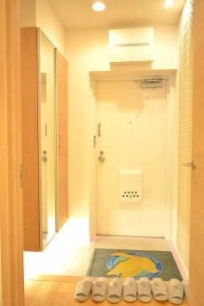 ライオンズマンション赤堤第2 玄関ホール106