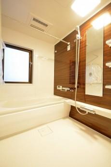 ヴァンヴェール南平台 バスルーム