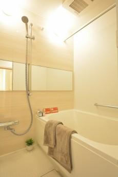 ライオンズマンション赤堤第2 バスルーム106