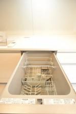 ヴァンヴェール南平台 食洗機501