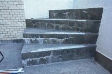 ライオンズマンション赤堤第2 バルコニー階段106