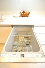 ヴァンヴェール南平台 食洗機401