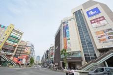 ハイラーク五反田 駅前