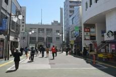 メゾンベール成城 成城学園前駅周辺