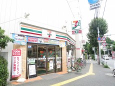ライオンズマンション西永福 道順