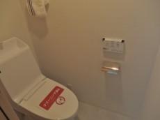 ライオンズマンション西永福 トイレ