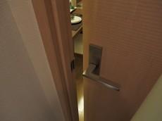 ライオンズマンション西永福 ダイニングドア