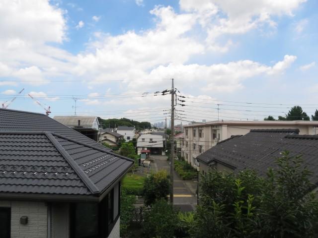 ライオンズマンション西永福 眺望