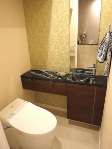 音羽ハウス トイレ