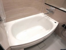 音羽ハウス シェル型浴槽
