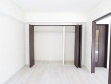 マンション第二恵比須苑 洋室約6.3帖
