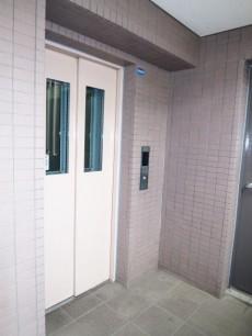 サンクタス池袋ベルマージュ エレベーター