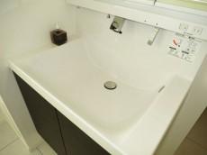 藤和護国寺コープ 使いやすそうな洗面化粧台307