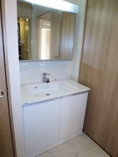 藤和護国寺コープ 機能的な洗面化粧台208