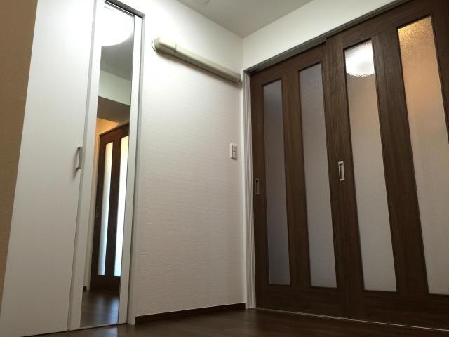 田園調布スカイハイツ 洋室4.3帖