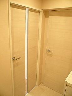 エス・コート駒沢 LDKへの扉