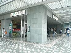 キャニオンマンション目黒 目黒駅