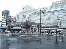 キャニオンマンション目黒 目黒駅周辺