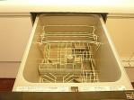 ロワイヤル碑文谷 食器洗浄機