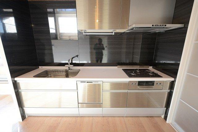 音羽ハウス キッチン