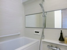 自由が丘セントラルマンション406 バスルーム