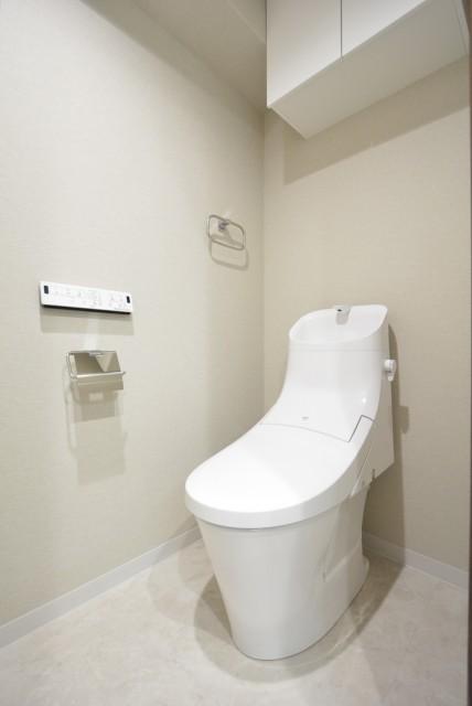 エクセレンス池袋 トイレ