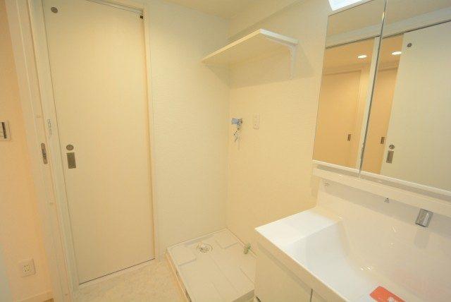 東品川ハウス_2SLDK トイレ