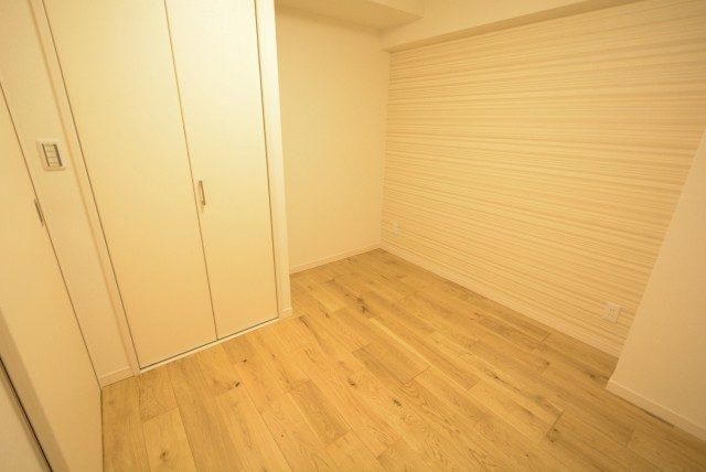 東品川ハウス_2SLDK サービスルーム