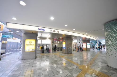 ベルシャトウ上高井戸 駅2