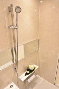 新宿パークサイド永谷 浴室