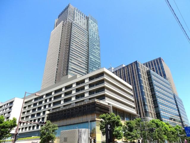 ライオンズマンション乃木坂 東京ミッドタウン