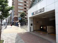 リシェ広尾 白金台駅