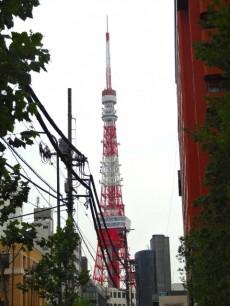 麻布台ロイヤルプラザ 東京タワー