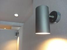 サンマリーナ新子安 ベッドスペース照明201