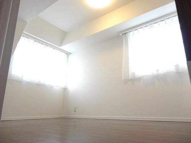 ニューライフ等々力 約6.0帖の洋室