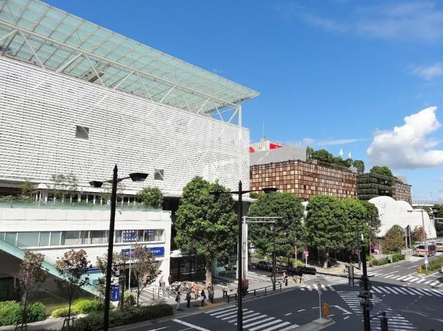 ガーデンハウス 玉川高島屋