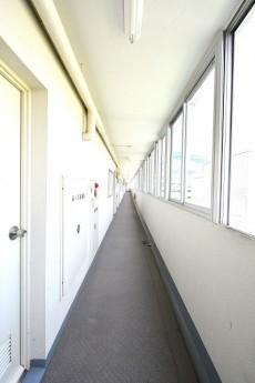 11階廊下
