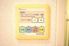 アールヴェール新宿弁天町 バスルーム設備402