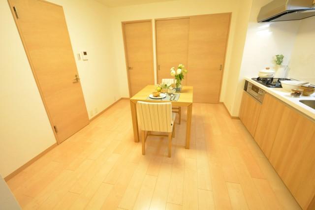 藤和護国寺コープ ダイニングキッチン211