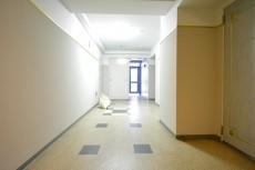 アールヴェール新宿弁天町 共用廊下102