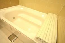 ファミール六本木 浴槽